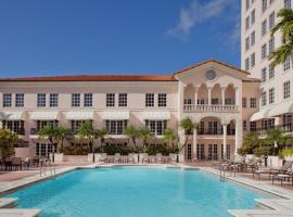 Hotel Photo: Hyatt Regency Coral Gables in Miami