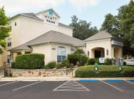 Hotel photo: Hyatt House Austin Arboretum