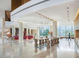 A picture of the hotel: Andaz Delhi - A Concept by Hyatt