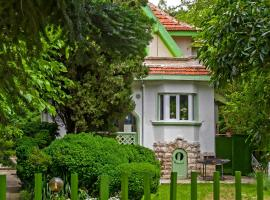 Lubimetz 13 Holiday Home Varna City Bulgaria