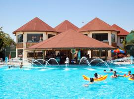 Ottoman Palace Thermal Spa & Congress Hatay Turkey