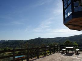 Hotel Photo: Holiday home Casa Hacienda Valverde