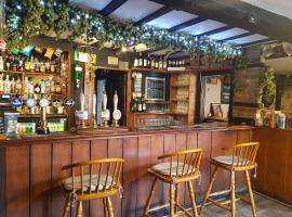Hotel Photo: The Fitzwalter Arms