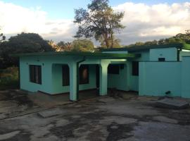 Hotel Photo: Maoni Guest House