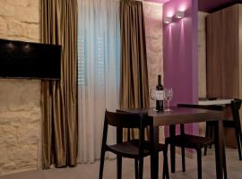 "Hotel photo: LUXURY APARTMENTS ""ANNIE'S STONE OASIS"""