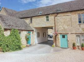 The Old Coach House Witney Storbritannia