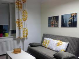 A picture of the hotel: Prater Apartment