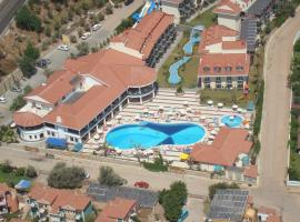 Gambaran Hotel: Montebello Resort Hotel - All Inclusive