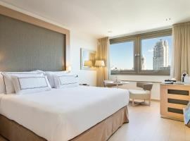 Hotel Photo: Melia Madrid Princesa