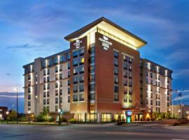 Hotel Photo: Homewood Suites by Hilton Omaha - Downtown