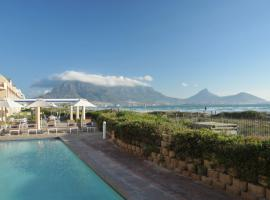 Cape Town Beachfront Apartments at Leisure Bay Cape Town & environs Afrique du Sud