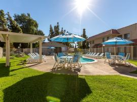 Hotel Photo: Indian Palms Vacation Club