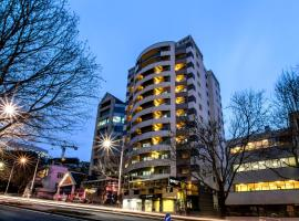 Hotel Photo: Quest Auckland Serviced Apartments