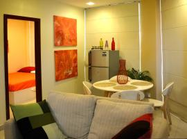 Lynx Serviced Apartments Male City Maldív-szigetek