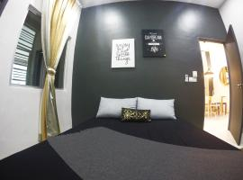 A picture of the hotel: Safia Homestay, Kulim , Kedah