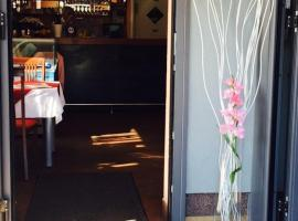 Hotel Photo: Guest House Lugarnica
