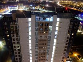 Hotel Photo: Tullow Apartments