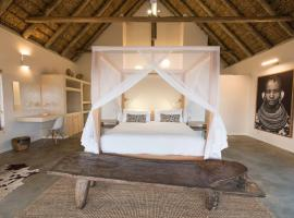 Hotel Photo: Unembeza Boutique Lodge