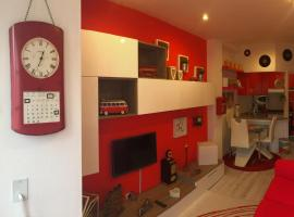 A picture of the hotel: Apartamento En Pleno Centro