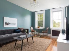 Hotel Photo: One-Bedroom on Chestnut Hill Avenue Apt 15