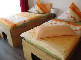 Hotel Photo: Pension Rammert