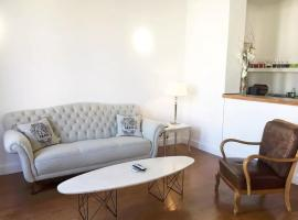 Hotel Photo: One Bedroom Apartment with BBQ