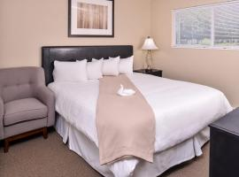 Hotel Photo: Americas Best Value Inn and Suites Tukwila/SeaTac Airport