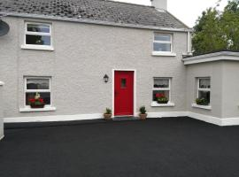 A picture of the hotel: Cosy Cottage Kilkenny Ireland