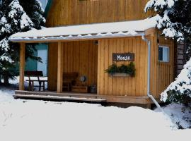 Hotel Photo: Hillside Lodge and Chalets