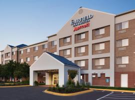 Fairfield Inn & Suites Minneapolis Bloomington/Mall of America Bloomington United States