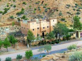 Hotel Photo: Kasbah des Roches