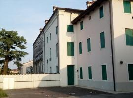 Hotel Photo: Residence Montegrappa
