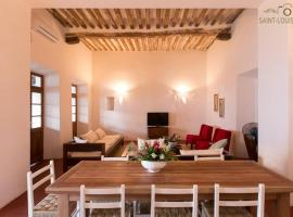 A picture of the hotel: Casa Stela