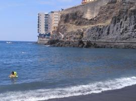 A picture of the hotel: Apartamento Acogedor En La Playa