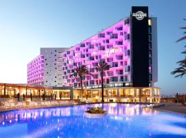 Foto do Hotel: Hard Rock Hotel Ibiza