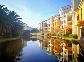 Island Letting | The Island Club Century City Cape Town South Africa