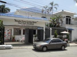 Hotel Photo: Natalie Rosegarden San Pedro Sula