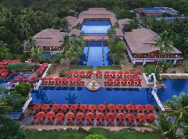 Hotel Photo: Marriott's Phuket Beach Club