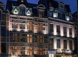 Hotel Photo: La Madeleine Grand Place Brussels
