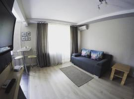 Hotel Photo: Apartment near DK chimika