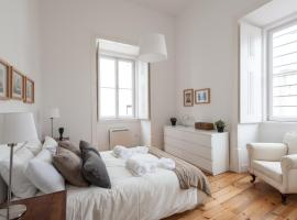 Hotel Photo: Lisbon Charming Apartments - Chiado