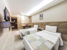 Hotel Photo: Plaza Bittar Hotel