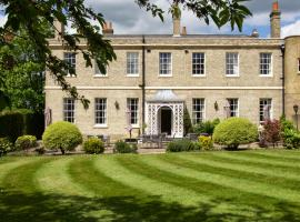 Hotel Photo: Hallmark Hotel London Chigwell Prince Regent