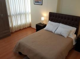 Hotel Photo: Delvalle Home Habitaciones Privadas