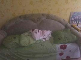 Cottage on Holmistaya 71a Mezmay Russia