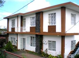 A picture of the hotel: Curepipe house
