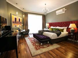 Hotel Photo: Mavuta Boutique Apartments