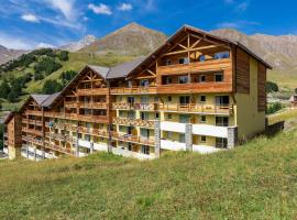 Hotel Photo: Les Cimes Du Val D'Allos