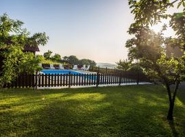 Hotel Photo: Il Casale di Aurora Country House