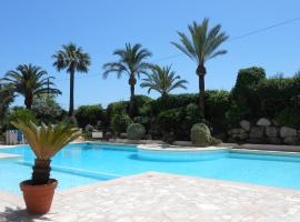 Hotel Photo: Cannes Verrerie Appartements - LSI